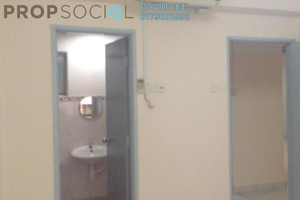 For Rent Condominium at Pelangi Damansara, Bandar Utama Leasehold Semi Furnished 3R/2B 1.3k
