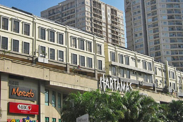 For Sale Office at Plaza Damas, Sri Hartamas Freehold Fully Furnished 0R/1B 3.81m