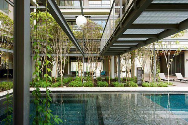 For Sale Condominium at Seri Ampang Hilir, Ampang Hilir Freehold Semi Furnished 3R/1B 2.75m