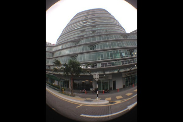 For Sale Office at Oval Tower, TTDI Freehold Semi Furnished 0R/1B 1.18m