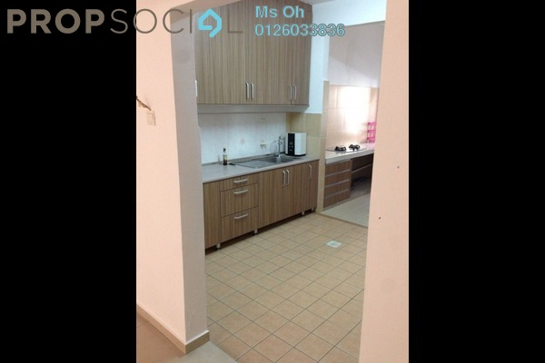For Sale Terrace at Taman Puchong Prima, Puchong Freehold Semi Furnished 4R/3B 495k