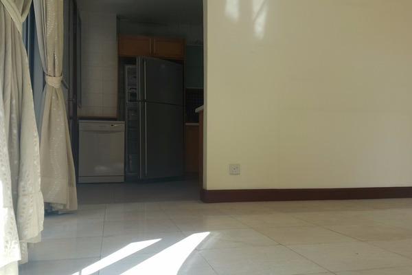 For Rent Townhouse at Sri Bukit Persekutuan, Bangsar Freehold Semi Furnished 4R/4B 8k