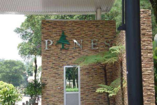 For Rent Condominium at Mont Kiara Pines, Mont Kiara Freehold Fully Furnished 3R/2B 4.5k