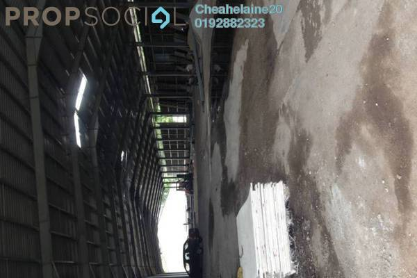 For Rent Factory at Taman Pusat Kepong, Kepong Leasehold Unfurnished 3R/3B 11k