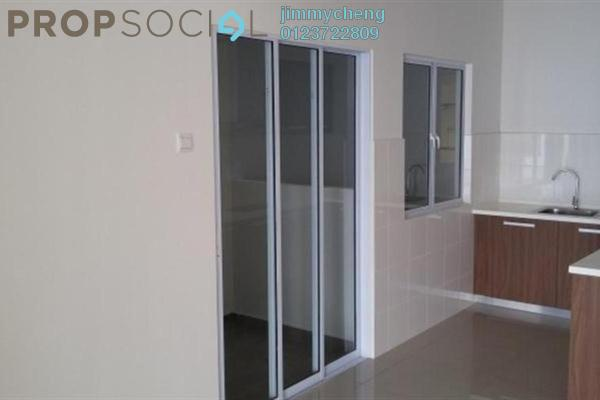 For Sale Condominium at Koi Prima, Puchong Leasehold Semi Furnished 3R/2B 410k