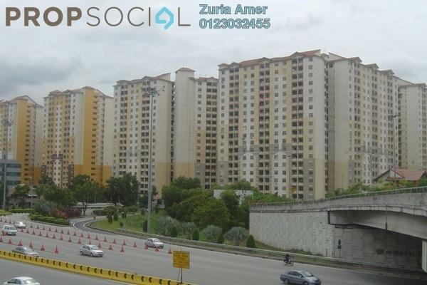 For Sale Apartment at Lagoon Perdana, Bandar Sunway Leasehold Unfurnished 3R/2B 228k