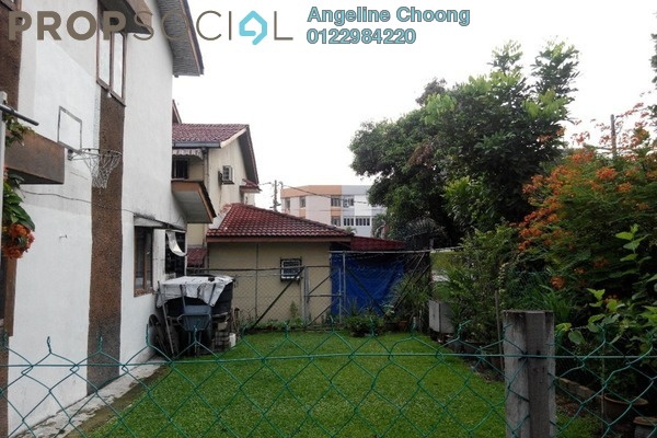 For Sale Terrace at Taman Muda, Pandan Indah Leasehold Semi Furnished 4R/3B 780k