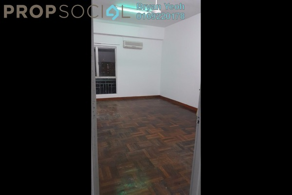 For Sale Condominium at Ridzuan Condominium, Bandar Sunway Leasehold Semi Furnished 3R/2B 310k