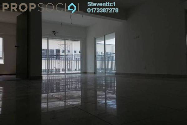 For Sale Condominium at Zenith Residences, Kelana Jaya Leasehold Unfurnished 3R/2B 650k