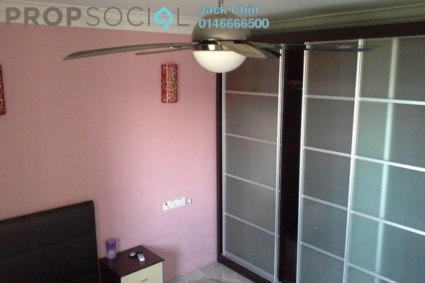 For Sale Condominium at Vantage Point, Desa Petaling Freehold Semi Furnished 3R/2B 350k