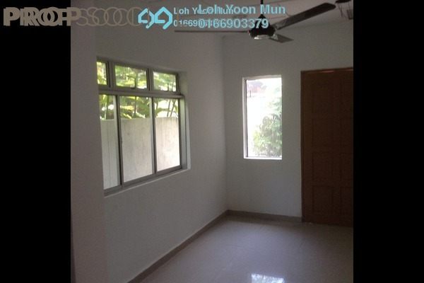 For Sale Semi-Detached at Taman Villa Putra, Bukit Rahman Putra Leasehold Semi Furnished 5R/5B 1.28m