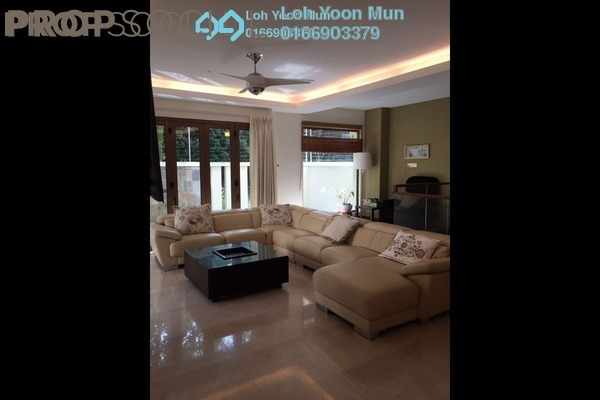 For Sale Condominium at Amarin Kiara, Mont Kiara Freehold Semi Furnished 6R/6B 4.2m
