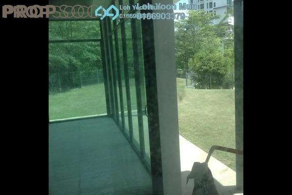 For Sale Bungalow at BayRocks, Bandar Sunway Leasehold Unfurnished 5R/5B 6.2m