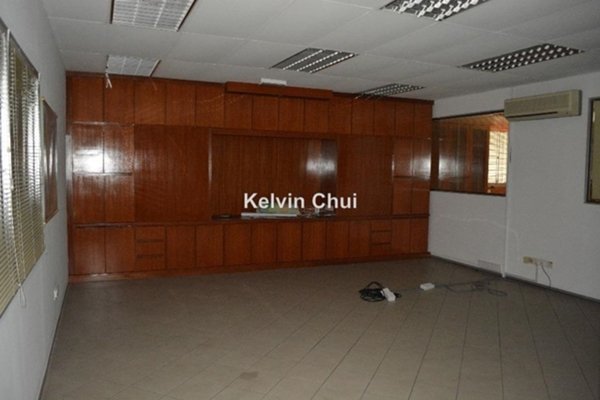 For Sale Factory at Hicom Glenmarie, Glenmarie Freehold Unfurnished 0R/4B 6.85m