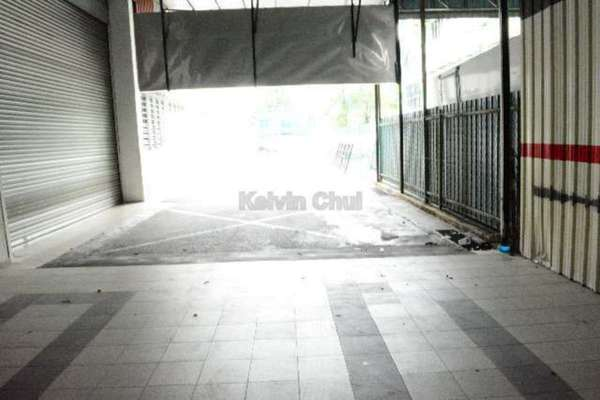 For Rent Factory at Hicom Glenmarie, Glenmarie Freehold Unfurnished 0R/4B 16k