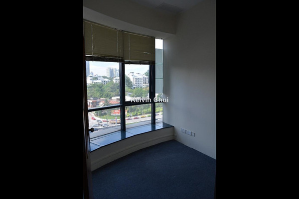 For Rent Office at Wisma Volkswagen, Bangsar Leasehold Semi Furnished 0R/4B 18.1k