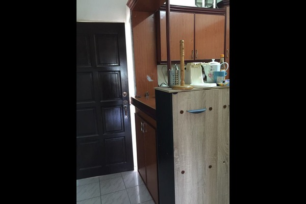 For Sale Apartment at Taman Tun Teja, Rawang Leasehold Unfurnished 3R/2B 150k
