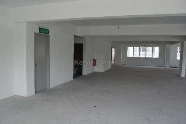 For Sale Shop at Parklane Commercial Hub, Kelana Jaya Leasehold Unfurnished 0R/6B 2.45m