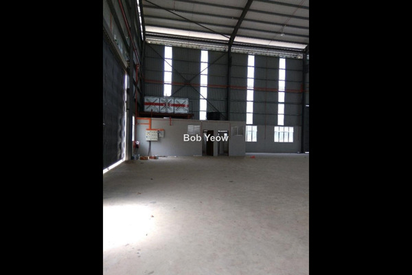 For Rent Factory at Bukit Raja Industrial Park, Klang Leasehold Unfurnished 0R/0B 180k