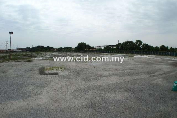 For Sale Land at Section 26, Shah Alam  Unfurnished 0R/0B 69.7m