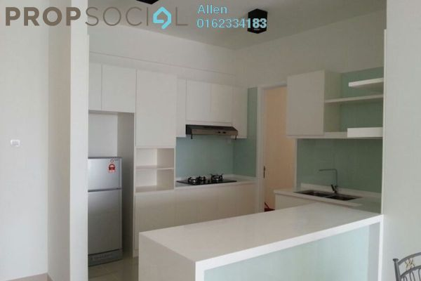 For Rent Condominium at Setapak Green, Setapak Freehold Fully Furnished 3R/2B 2.2k