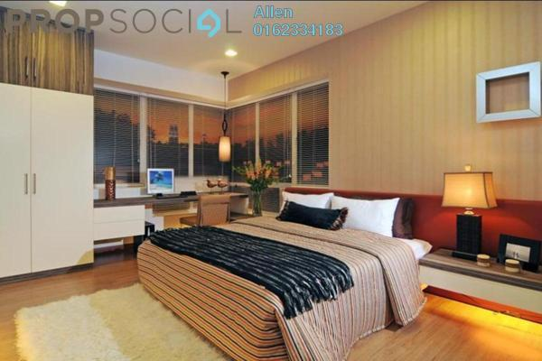 For Rent Condominium at Saville, Melawati Freehold Fully Furnished 3R/2B 1.9k