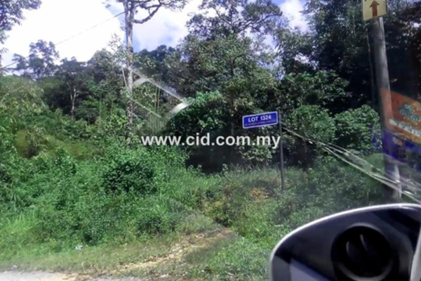 For Sale Land at Taman Dengkil Jaya, Dengkil Freehold Unfurnished 0R/0B 4.3百万