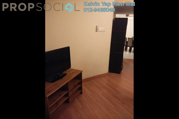 For Rent Condominium at Kelana D'Putera, Kelana Jaya Leasehold Fully Furnished 3R/2B 2.4k