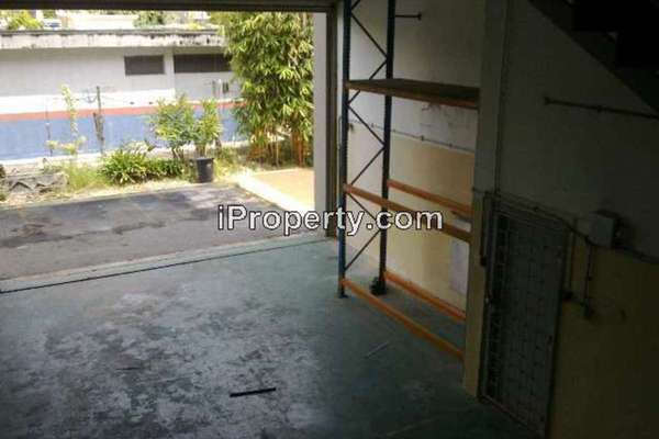 For Rent Factory at Temasya Industrial Park, Temasya Glenmarie Freehold Unfurnished 0R/0B 23k