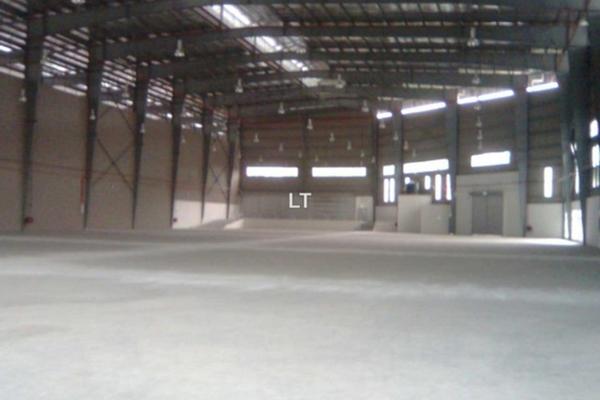For Rent Factory at Taman Mas Sepang, Puchong Leasehold Unfurnished 0R/0B 40k