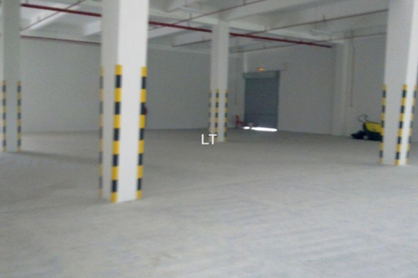 For Rent Factory at Kenari, Bandar Puchong Jaya Freehold Unfurnished 0R/0B 120k