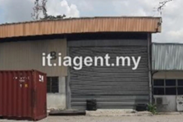 For Rent Factory at Subang Hi-Tech Industrial Park, Subang Jaya Freehold Unfurnished 0R/0B 24k