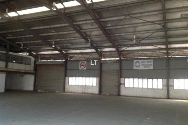 For Rent Factory at USJ 2, UEP Subang Jaya Freehold Unfurnished 0R/0B 20k