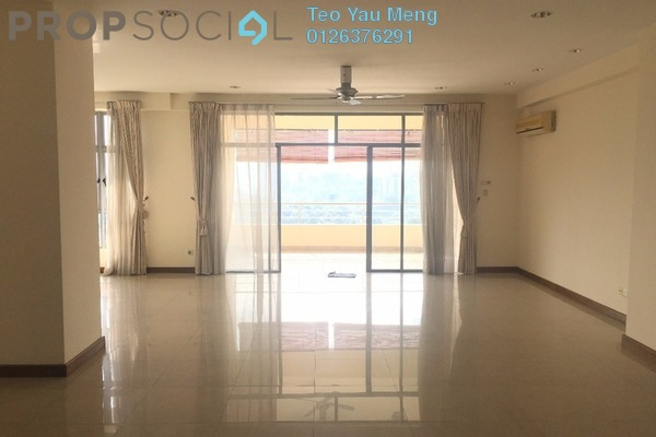 For Rent Condominium at Sri Langit, Seputeh Freehold Semi Furnished 4R/4B 6.8k