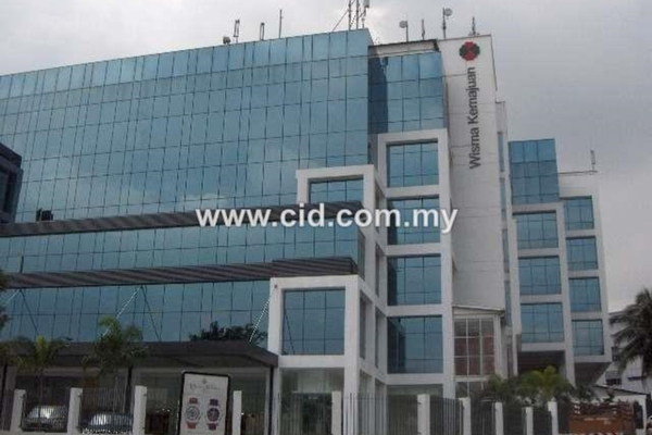 For Rent Factory at Section 19, Petaling Jaya Freehold Unfurnished 0R/0B 16.5k