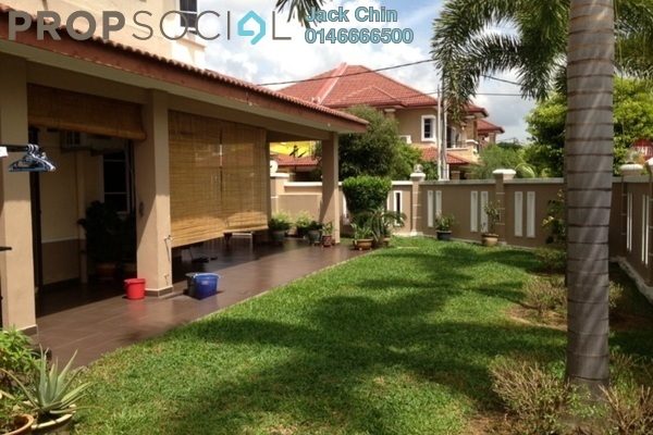 For Rent Semi-Detached at Vision Homes, Seremban 2 Freehold Fully Furnished 4R/3B 2.5k