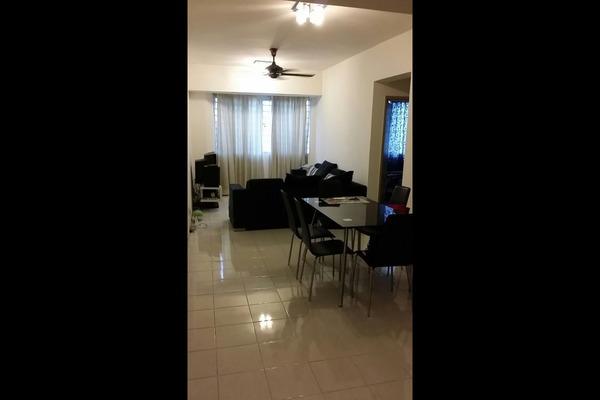 For Sale Serviced Residence at USJ 19, UEP Subang Jaya Freehold Unfurnished 2R/1B 380k