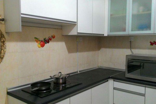 For Sale Condominium at Avilla, Bandar Puchong Jaya Freehold Unfurnished 3R/2B 500k