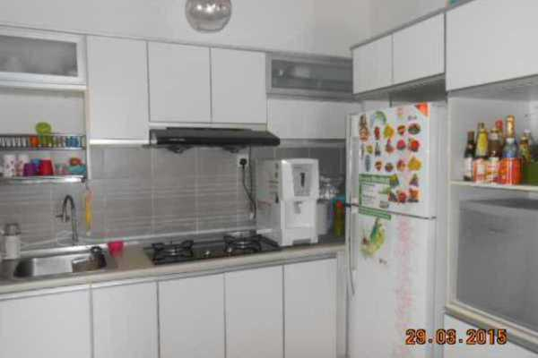 For Sale Condominium at Symphony Heights, Selayang Leasehold Semi Furnished 3R/2B 440k
