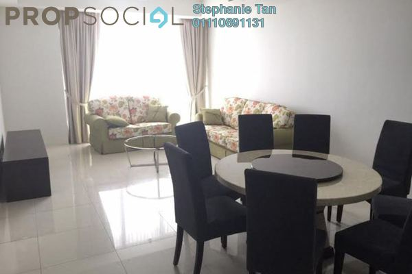 For Rent Condominium at Verdana, Dutamas Freehold Fully Furnished 4R/3B 4.69k