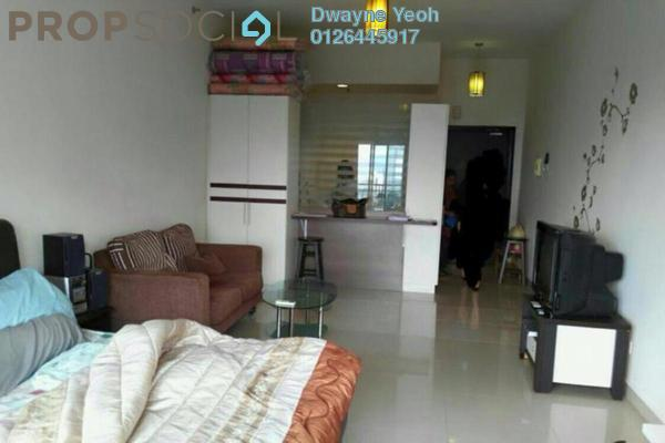 For Rent Serviced Residence at Windsor Tower, Sri Hartamas Freehold Fully Furnished 0R/1B 1.8k