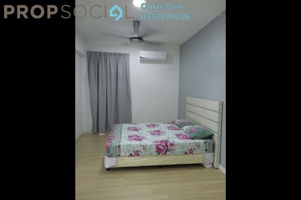 For Sale Condominium at You One, UEP Subang Jaya Freehold Fully Furnished 1R/1B 720k
