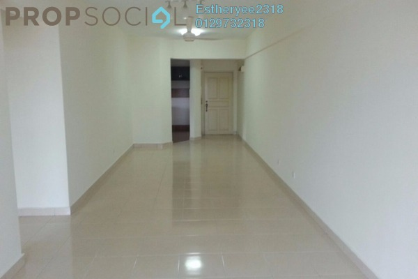 For Rent Condominium at Ampang Boulevard, Ampang Leasehold Semi Furnished 3R/2B 2.1k