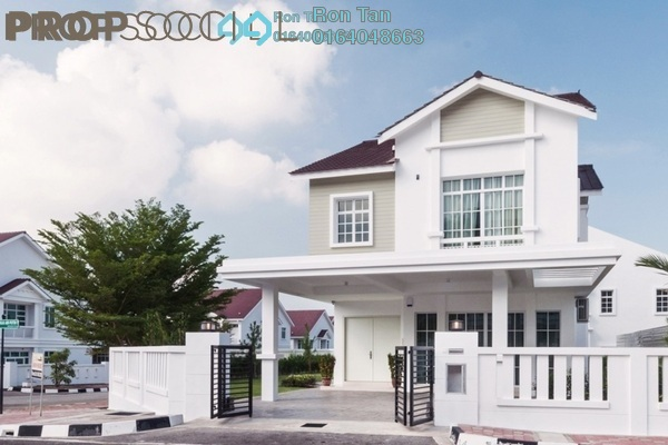 For Sale Bungalow at Botanica 5, Botanica CT Freehold Unfurnished 5R/5B 2.5m