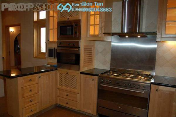 For Sale Bungalow at Jalan Skipton, Georgetown Freehold Fully Furnished 4R/5B 7.5m