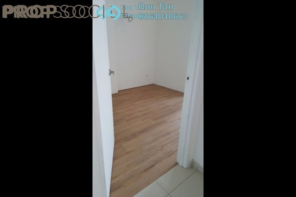 For Sale Condominium at Jambul Heights, Bukit Jambul Freehold Unfurnished 3R/3B 790k