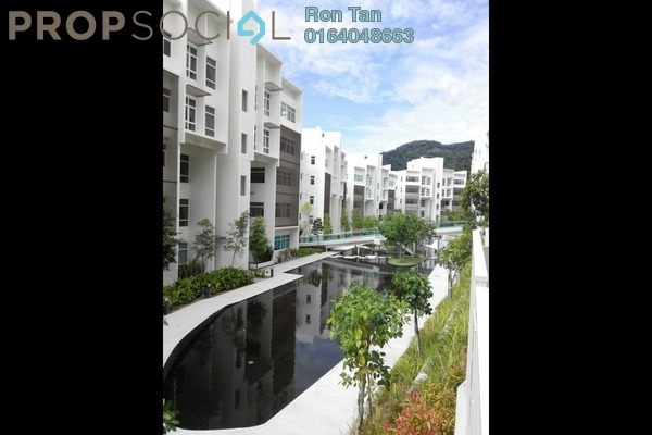 For Sale Condominium at Ferringhi Residence, Batu Ferringhi Freehold Semi Furnished 3R/4B 1.28m