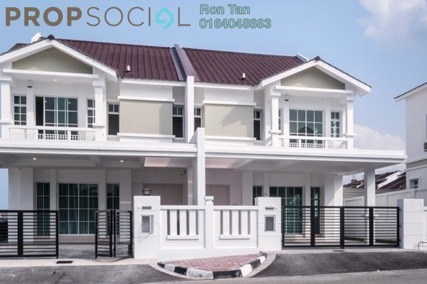 For Sale Semi-Detached at Botanica 5, Botanica CT Freehold Unfurnished 4R/5B 1.8m