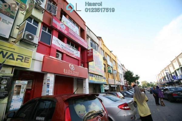 For Rent Shop at Bandar Sri Putra, Bandar Seri Putra Freehold Unfurnished 0R/0B 1.5千