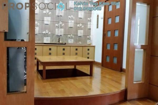 For Rent Condominium at Kelana D'Putera, Kelana Jaya Leasehold Fully Furnished 3R/2B 2.5k